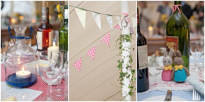 30 Spring DIY Wedding. By Camilla Arnhold