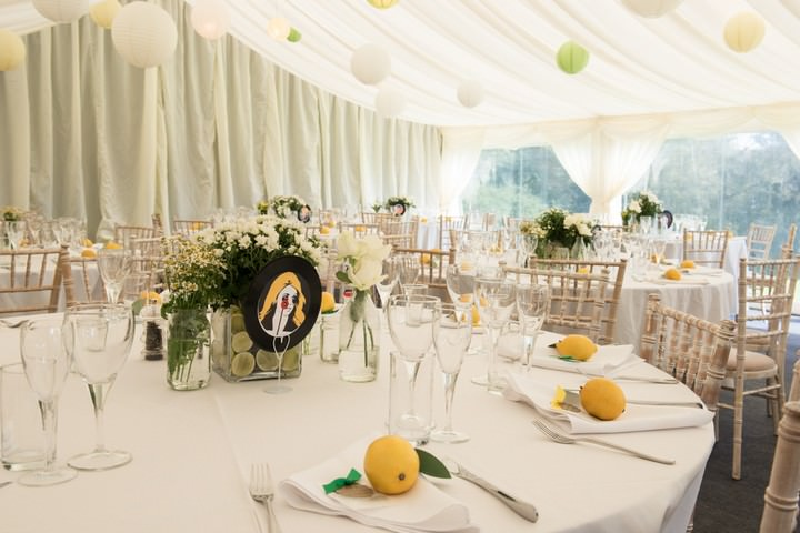 31 Big Countryside Wedding By Viva Wedding Photography
