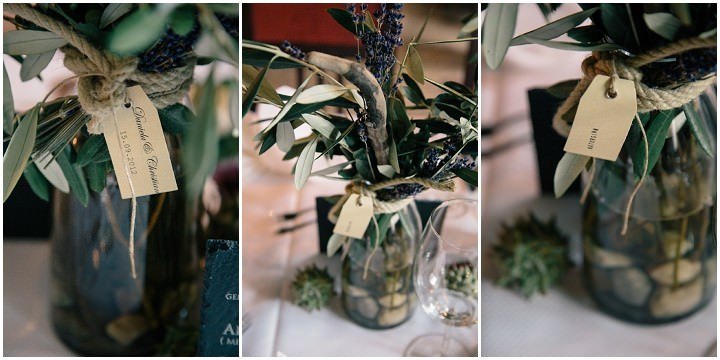 Natural Wedding ideas and details