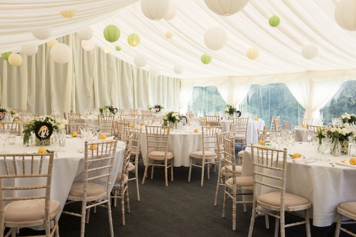 33 Big Countryside Wedding By Viva Wedding Photography