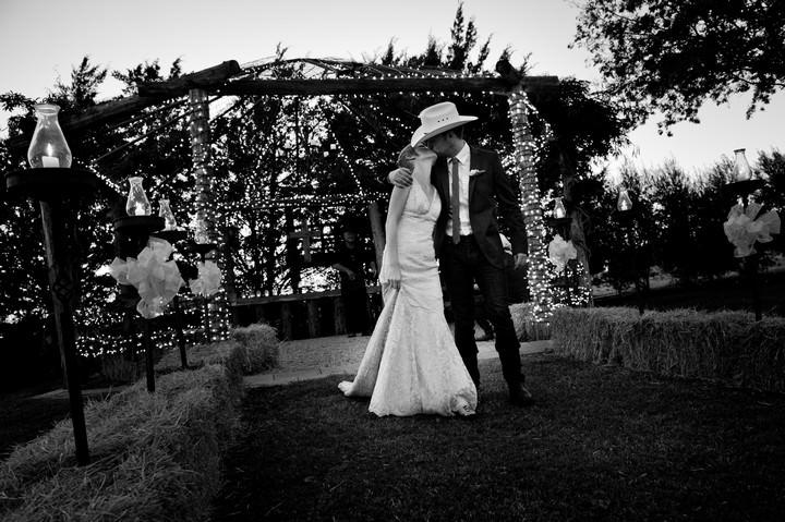 2 people 1 life - Wedding in Texas