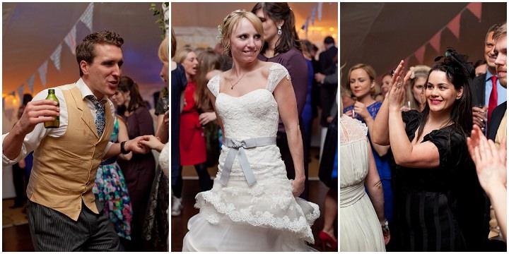 41 Spring DIY Wedding. By Camilla Arnhold