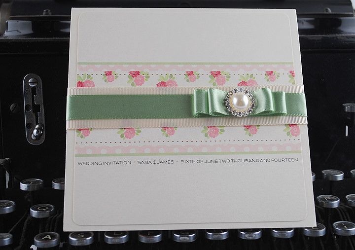 4a2 show and tell wedding invitation boutique luxury bespoke,The Wedding Invitation Boutique