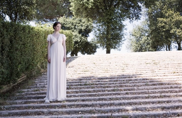 9 Leila Hafzi - Eco-Conscious Bridal and Red Carpet Gowns