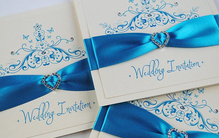 The Wedding Invitation Boutique