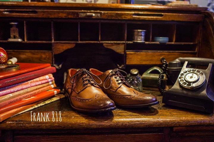 Frank 818 (lifestyle)
