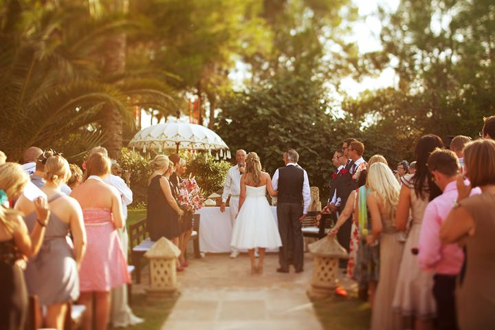 Top Tips For Your Wedding Planning