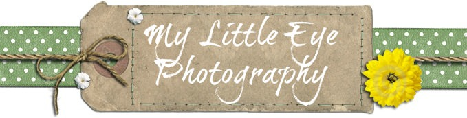 My Little Eye Photography