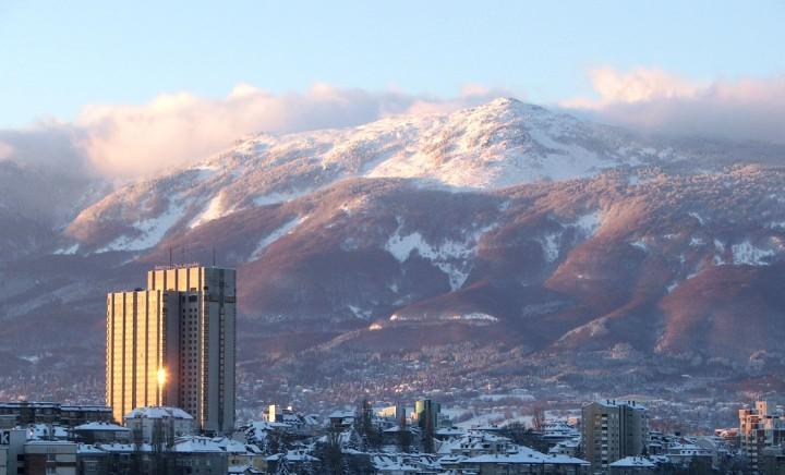 Mount Vitosha Sofia