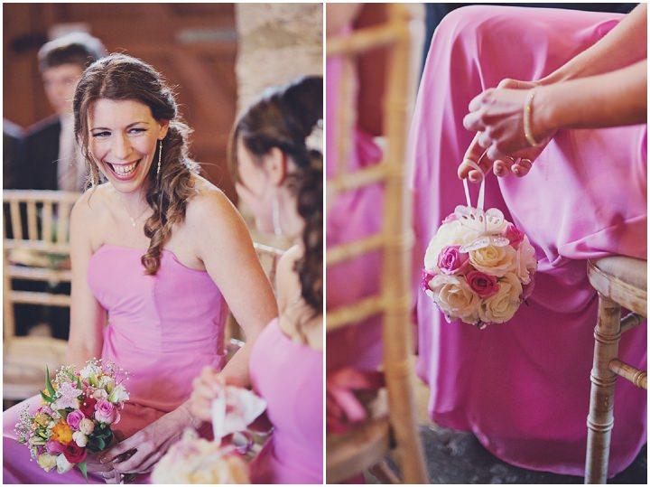 11 Pastel Loving, DIY Barn Wedding