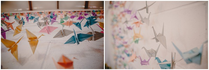 14 Tipi Wedding, With Lots of Handmade and Vintage Elements' By Mark Tierney