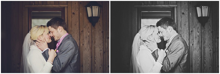 15 Pastel Loving, DIY Barn Wedding