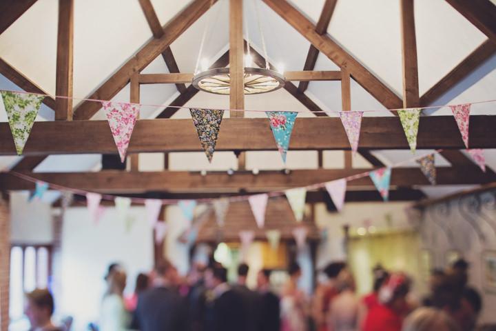 16 Pastel Loving, DIY Barn Wedding