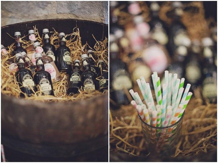 19 Pastel Loving, DIY Barn Wedding