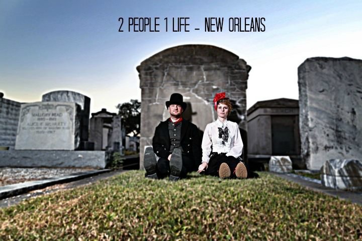 2 people 1 life - Wedding 28 in New Orleans