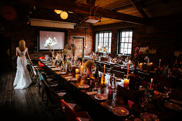 Wedding Reception Decorations Sheffield Cool Fun By Tierney Photography Boho