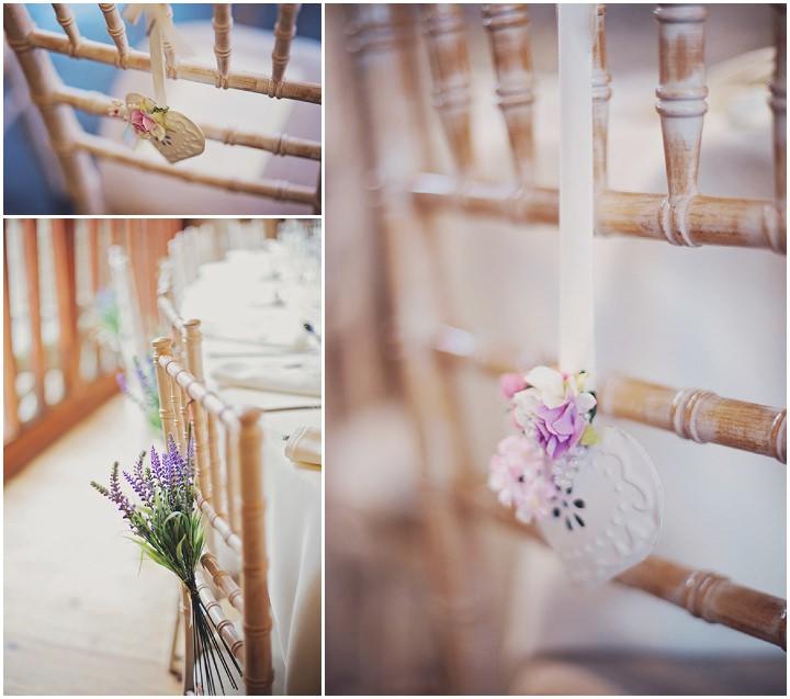 21 Pastel Loving, DIY Barn Wedding