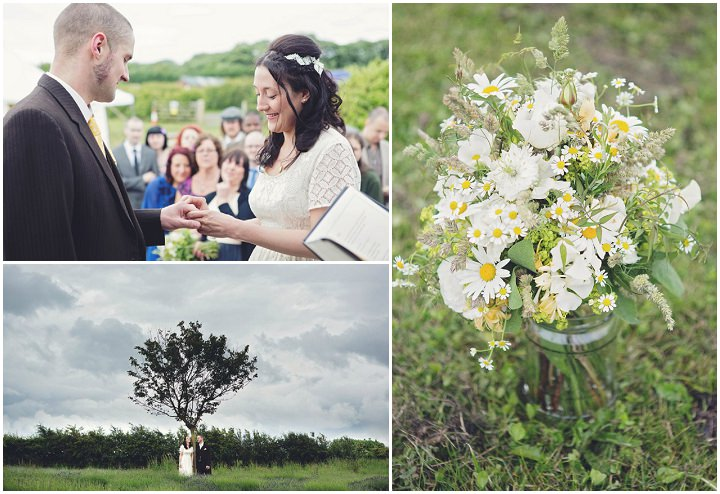 Eco-Friendly Weddings