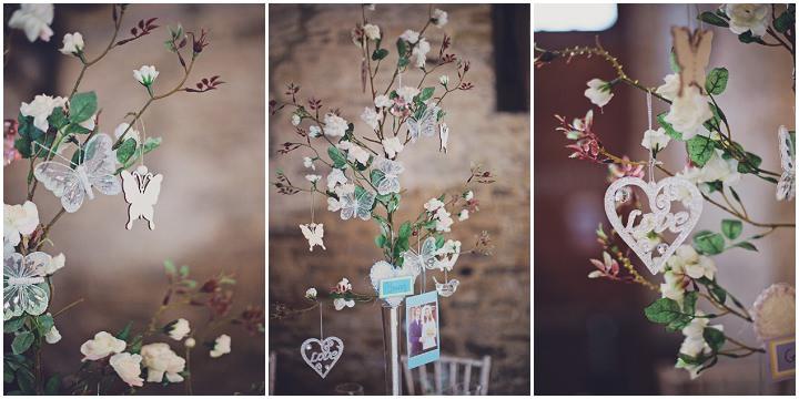 23 Pastel Loving, DIY Barn Wedding