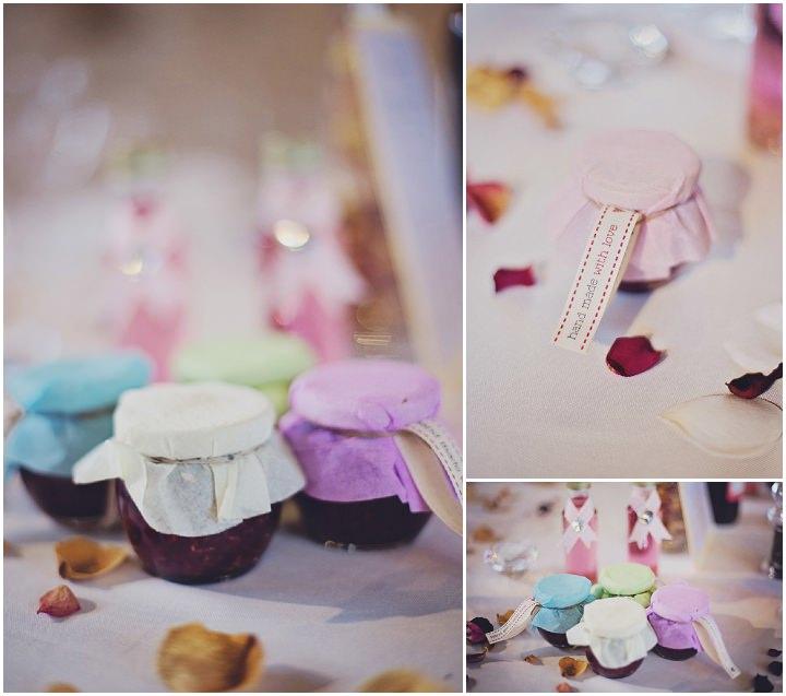 25 Pastel Loving, DIY Barn Wedding