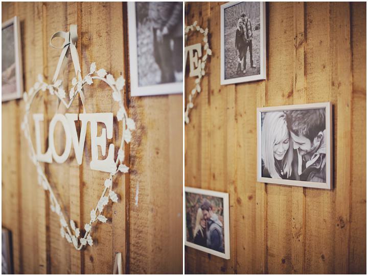 26 Pastel Loving, DIY Barn Wedding