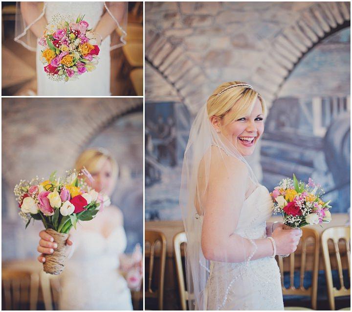 27 Pastel Loving, DIY Barn Wedding
