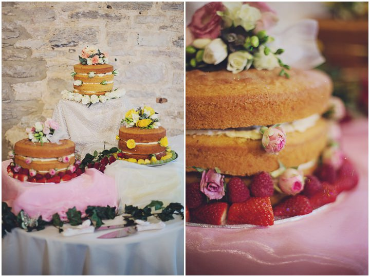 28 Pastel Loving, DIY Barn Wedding
