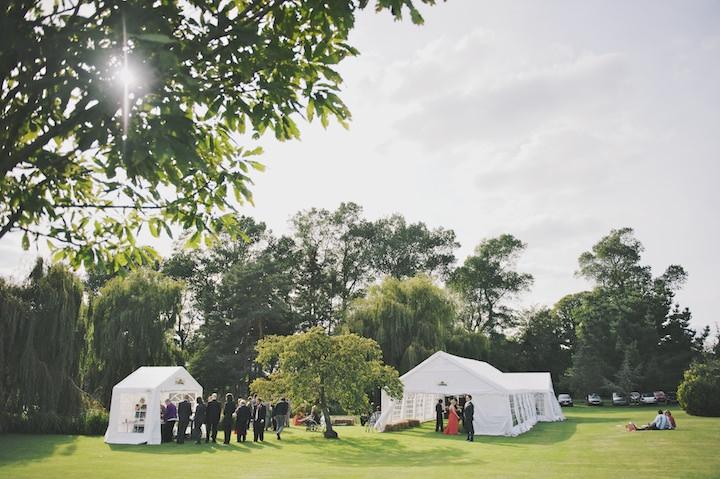 29 DIY Festival Wedding with Handfasting Ceremony