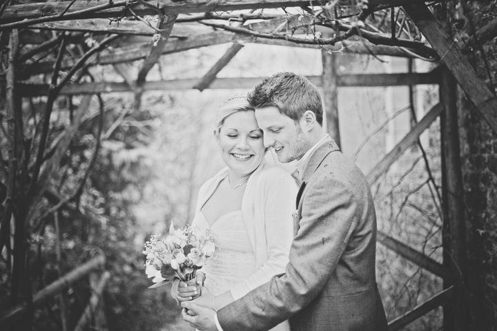 29 Pastel Loving, DIY Barn Wedding