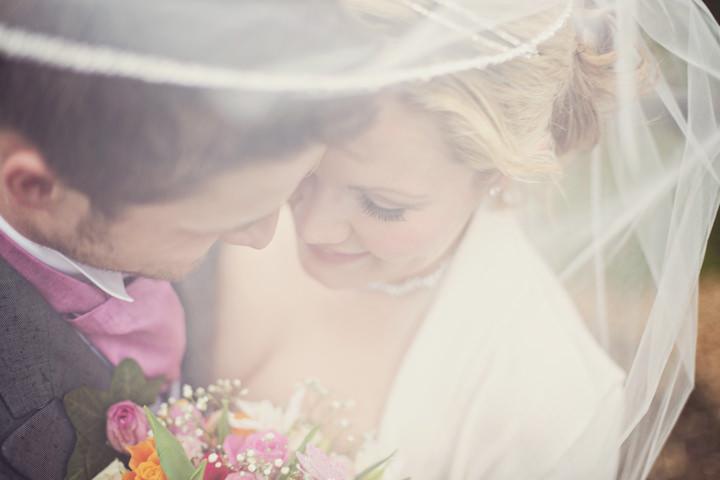 32 Pastel Loving, DIY Barn Wedding