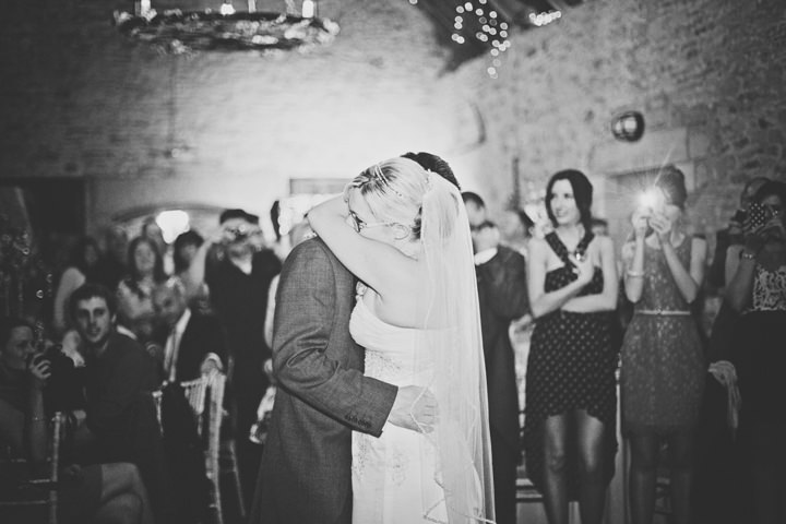 34 Pastel Loving, DIY Barn Wedding