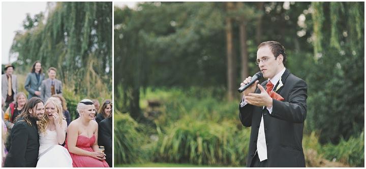 36 DIY Festival Wedding with Handfasting Ceremony