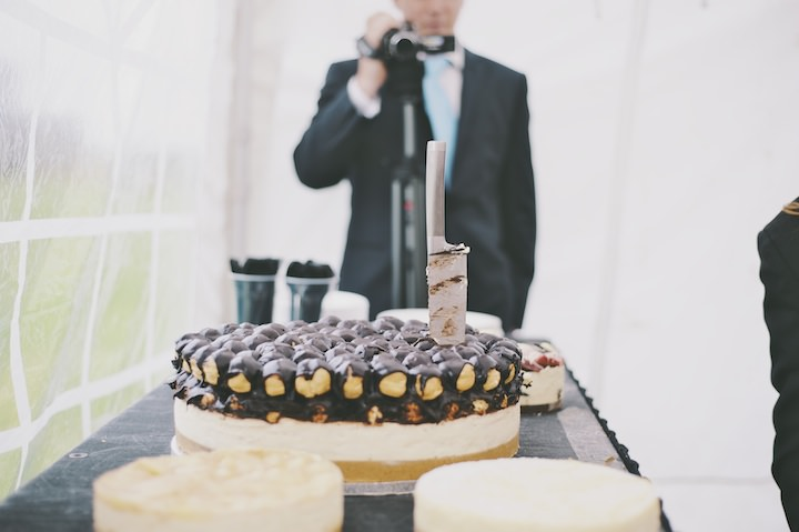 39 DIY Festival Wedding with Handfasting Ceremony