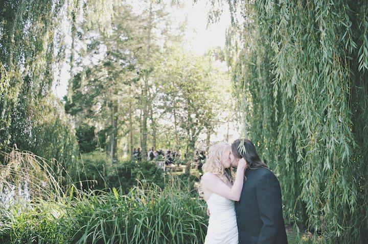 4 DIY Festival Wedding with Handfasting Ceremony