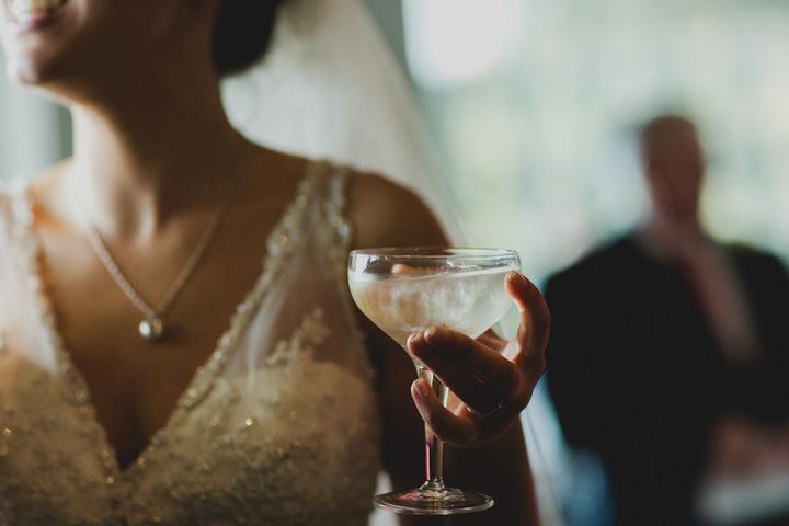 wedding reception at Kilnwick Percy Golf Club
