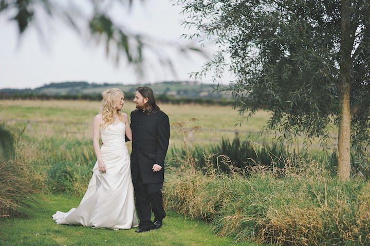 5 DIY Festival Wedding with Handfasting Ceremony