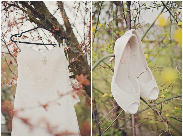 5 Pastel Loving, DIY Barn Wedding