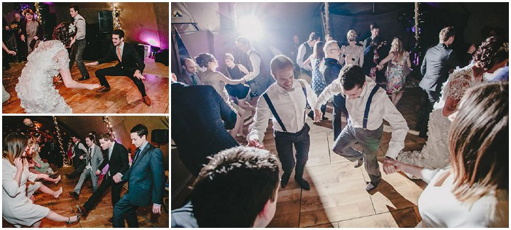58 Tipi Wedding, With Lots of Handmade and Vintage Elements' By Mark Tierney