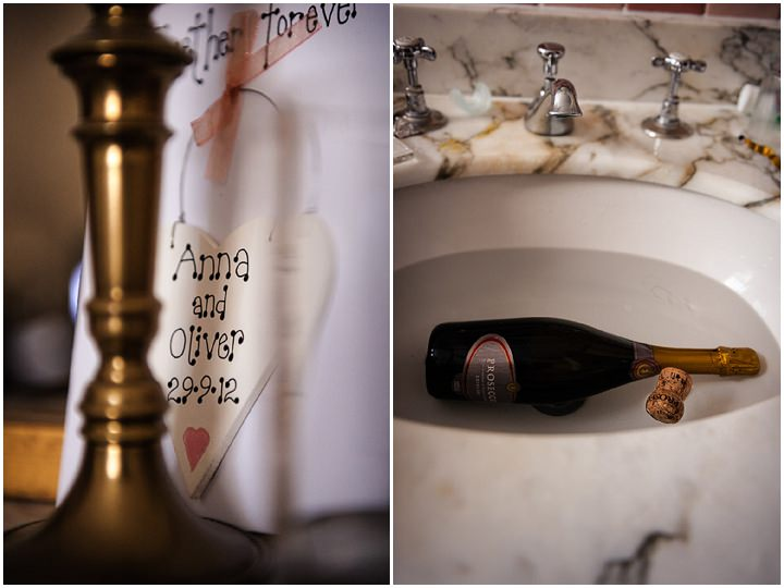 6 Shabby Chic Wedding in East Sussex by Tino and Pip