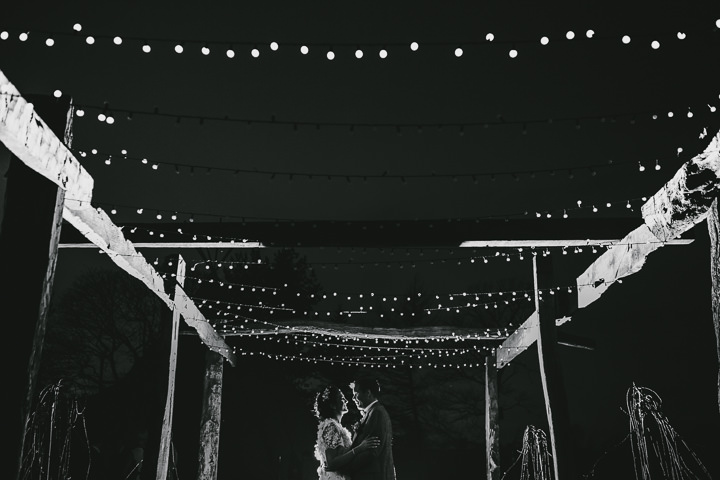 60 Tipi Wedding, With Lots of Handmade and Vintage Elements' By Mark Tierney