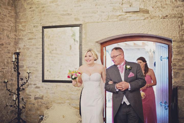 8 Pastel Loving, DIY Barn Wedding