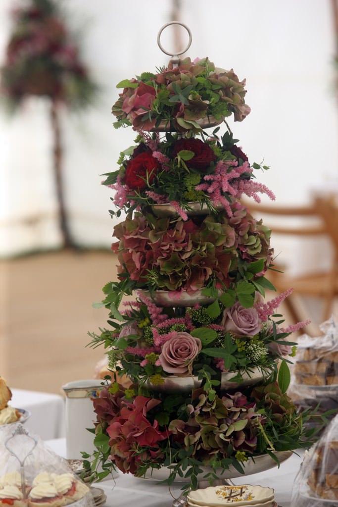 Top Tips Non Flower Centerpieces Boho Weddings For The Boho Luxe