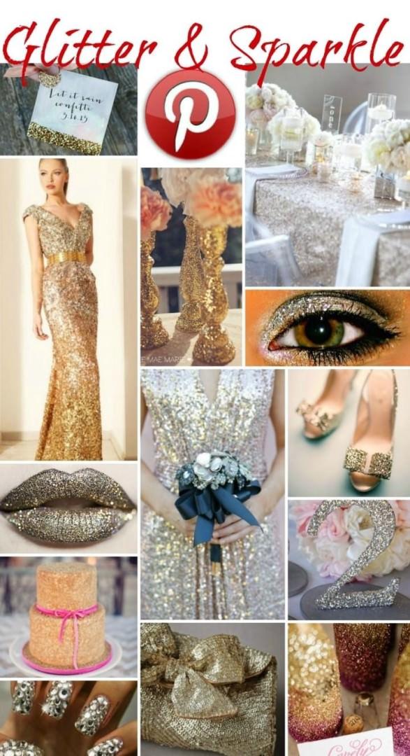 Glitter & Sparkle