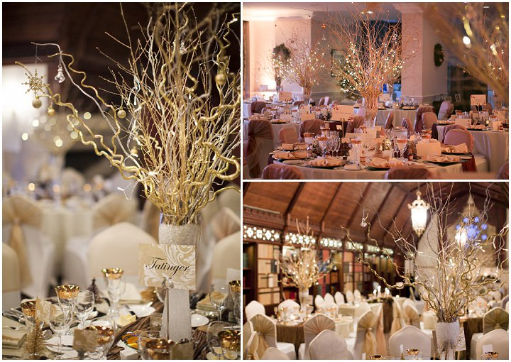 Top tips non flower centerpieces boho weddings for the boho luxe pumpkin events junglespirit Images