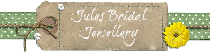Jules Bridal Jewellery