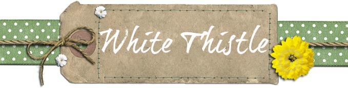 White Thistle