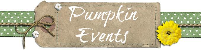 pumpkin events