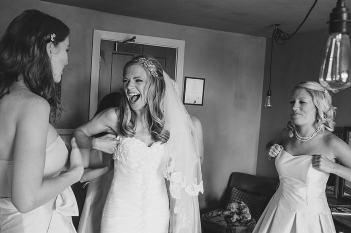 10 Rustic Pretty Wedding in Kent by Jacqui McSweeney