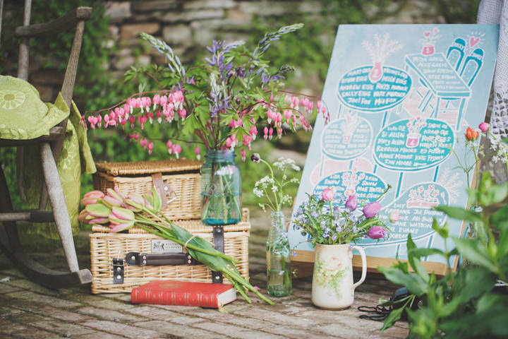 11 A Boho Inspired, Laid Back Day Out in The Country