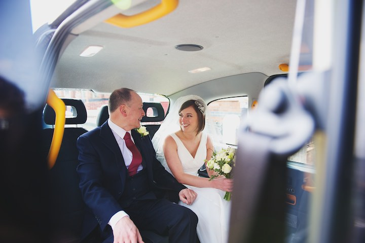 12 Central Manchester Wedding By Nicola Thompson